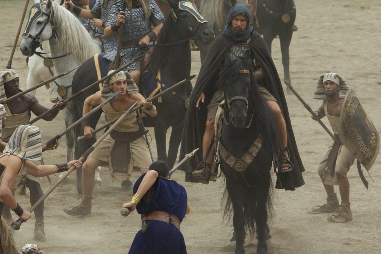 Exodus: Götter und Könige - Bild 3