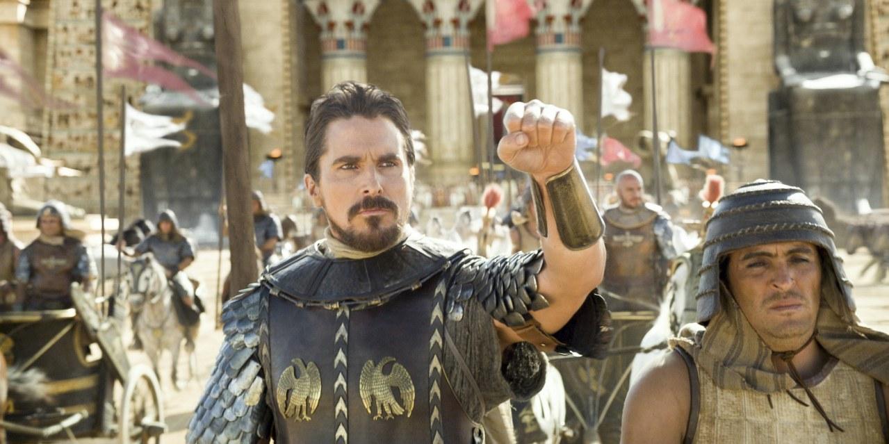 Exodus: Götter und Könige - Bild 9