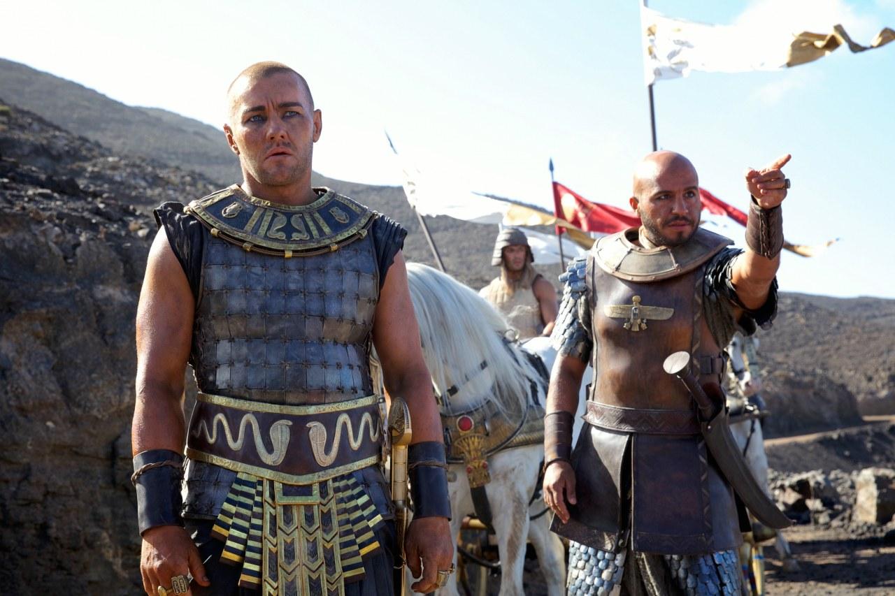 Exodus: Götter und Könige - Bild 10