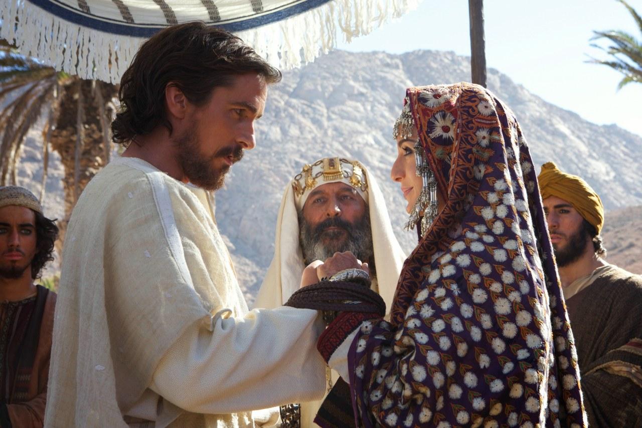 Exodus: Götter und Könige - Bild 11
