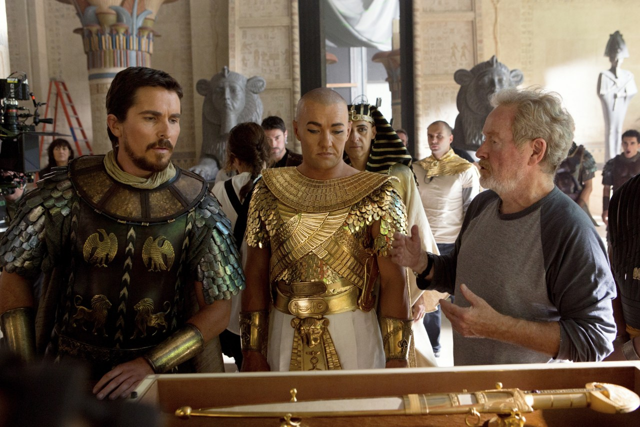 Exodus: Götter und Könige - Bild 15