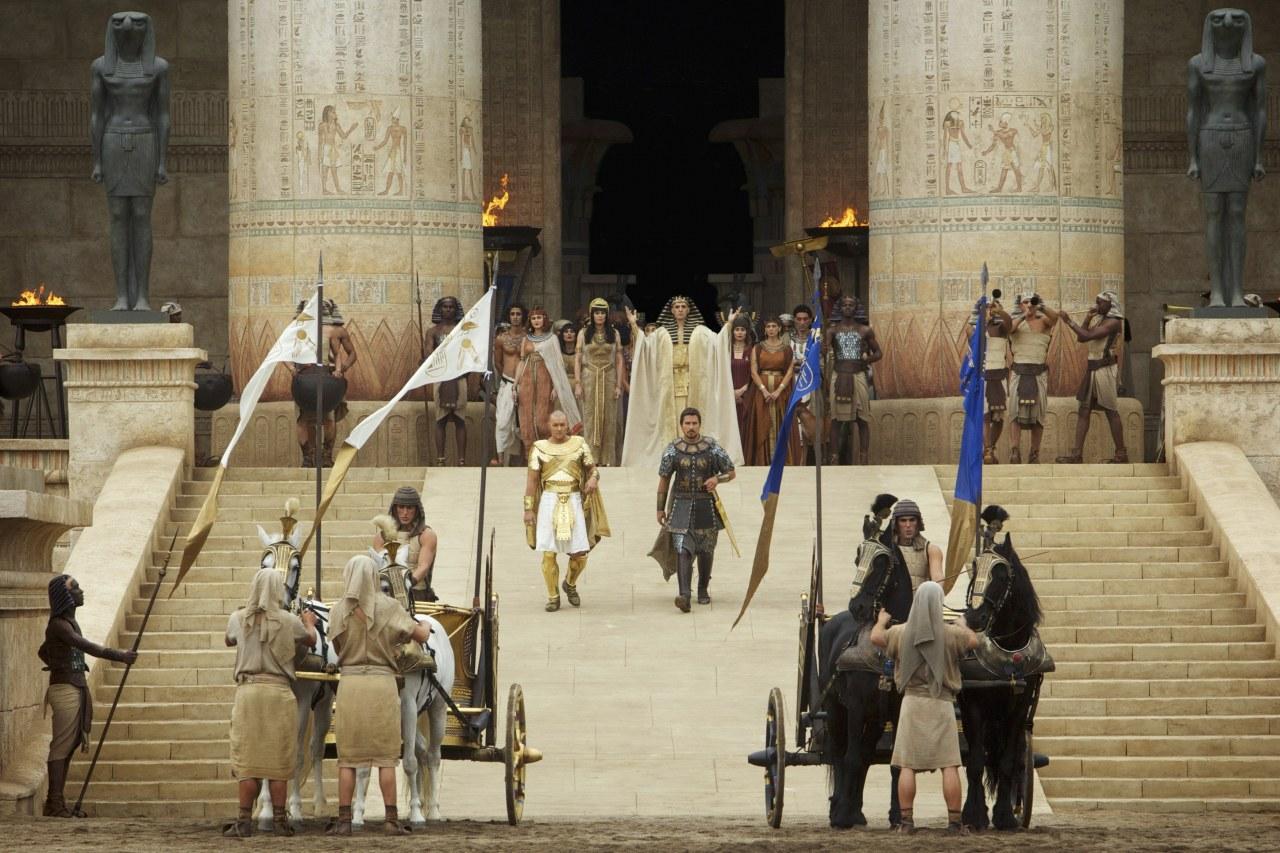 Exodus: Götter und Könige - Bild 16
