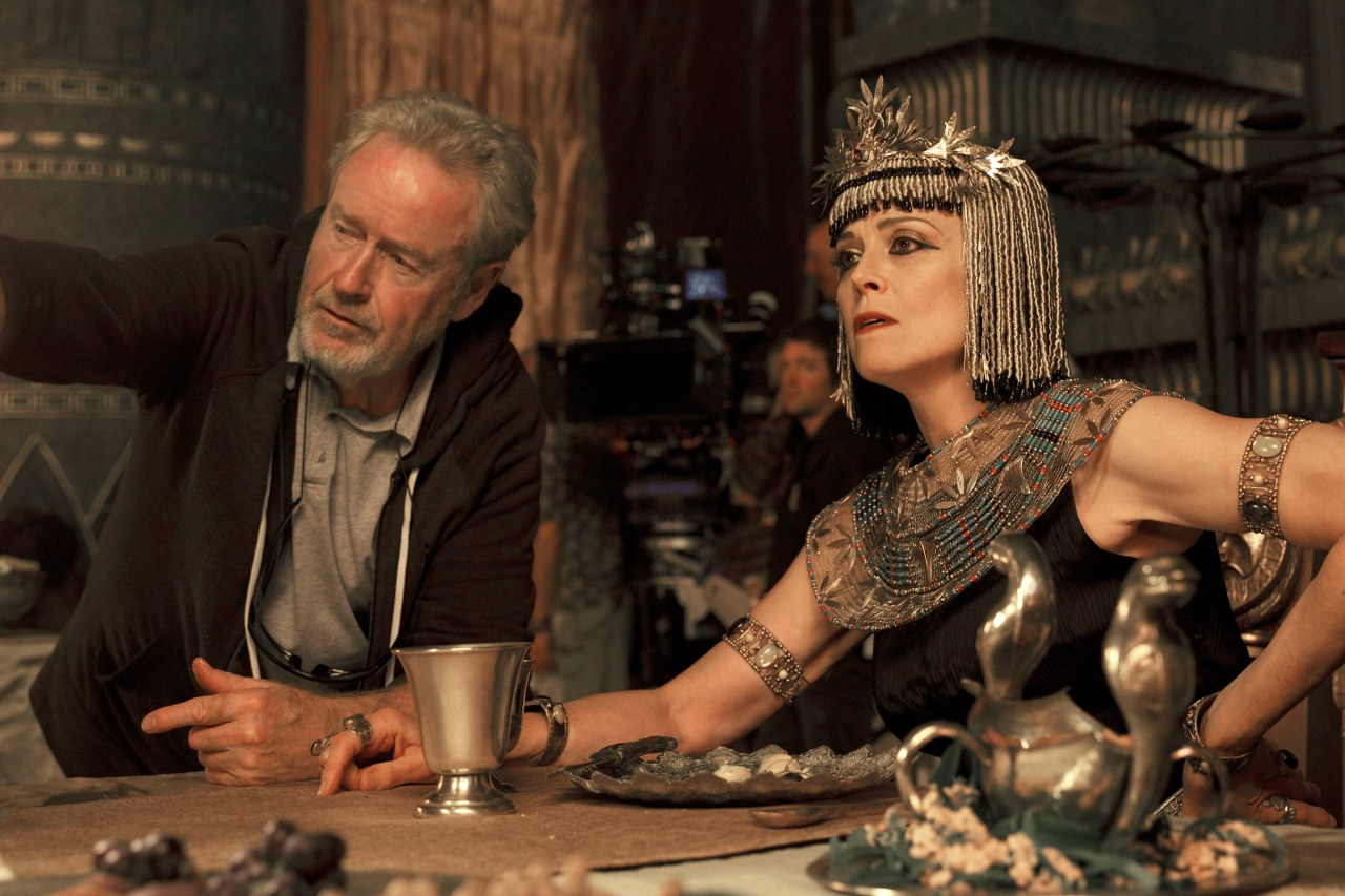 Exodus: Götter und Könige - Bild 17