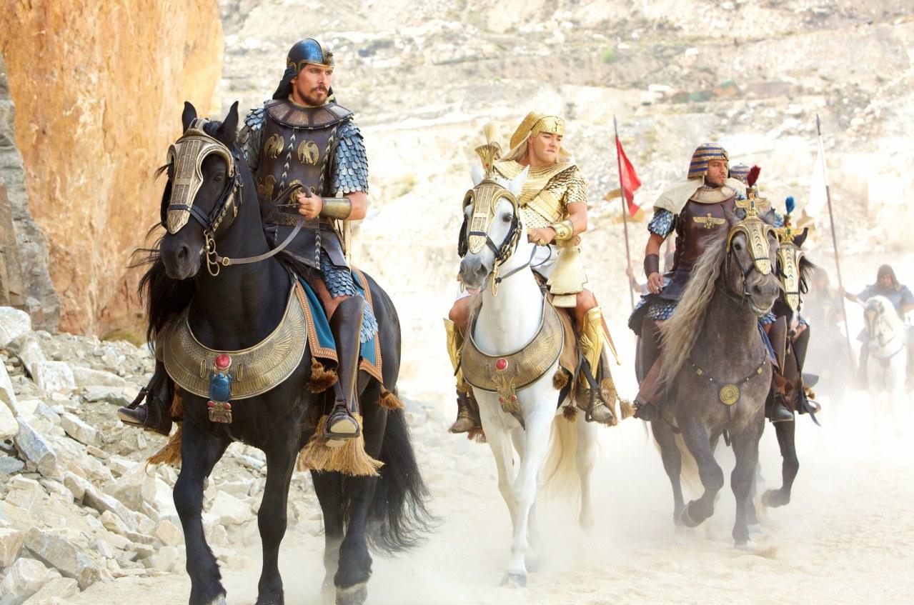 Exodus: Götter und Könige - Bild 19