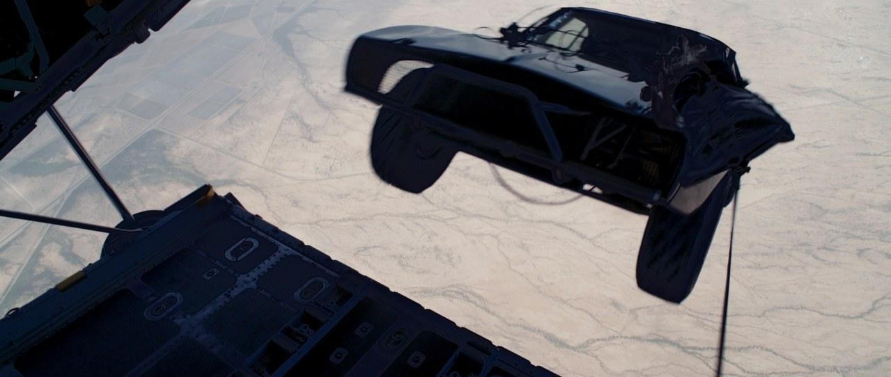 Fast & Furious 7 - Bild 2