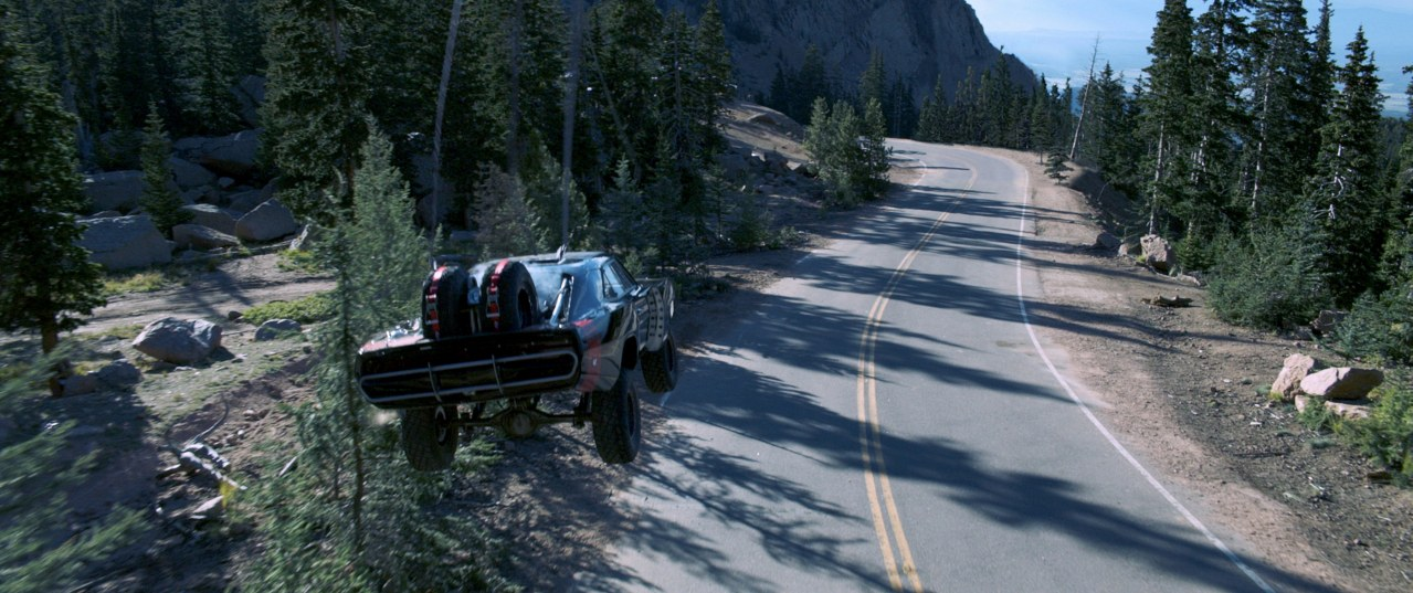 Fast & Furious 7 - Bild 3