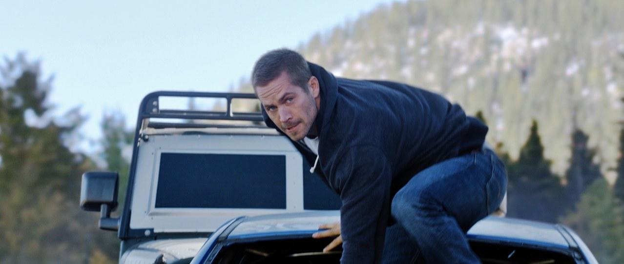 Fast & Furious 7 - Bild 4