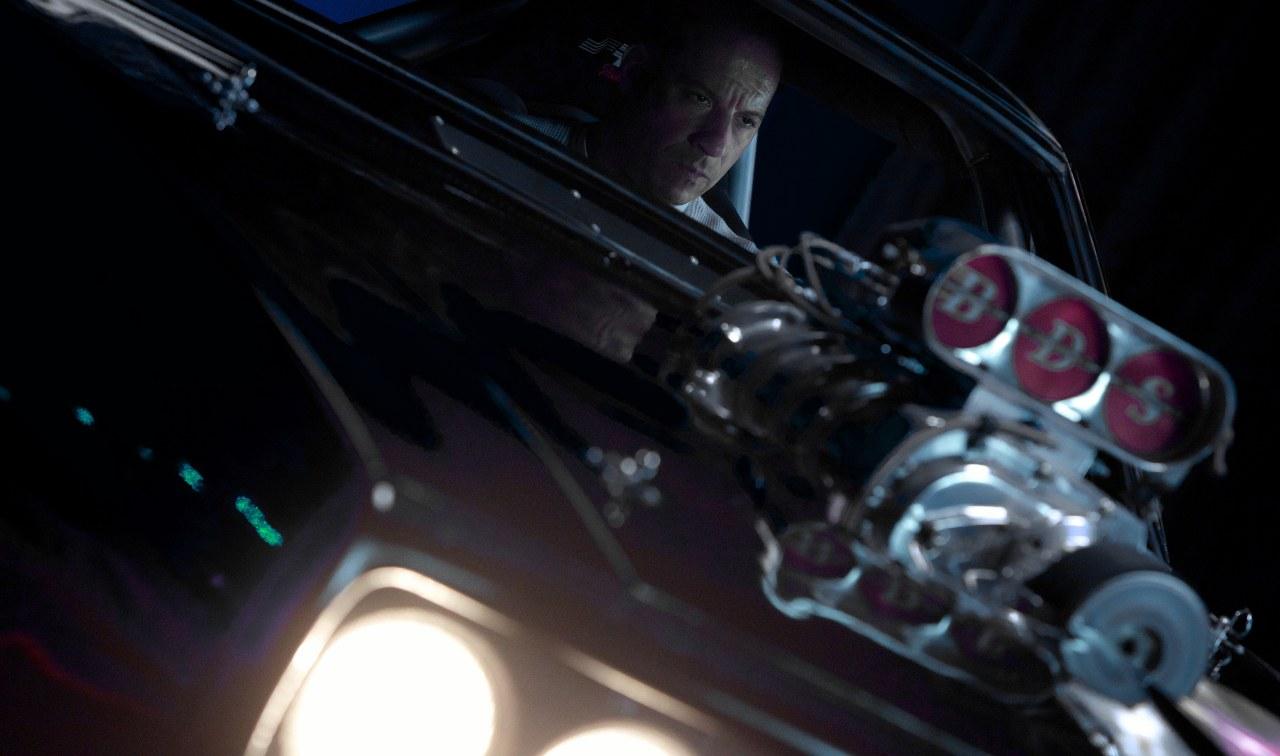 Fast & Furious 7 - Bild 14