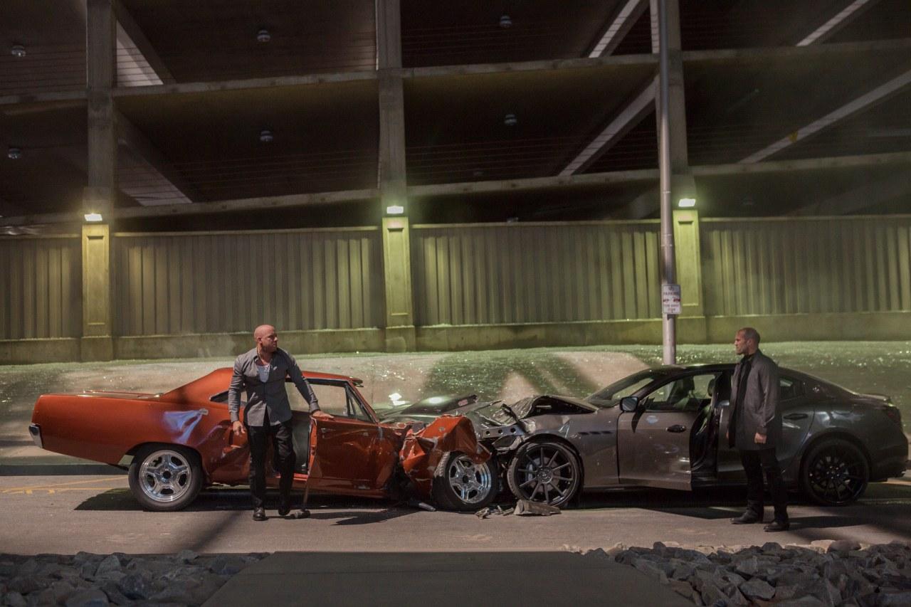 Fast & Furious 7 - Bild 21