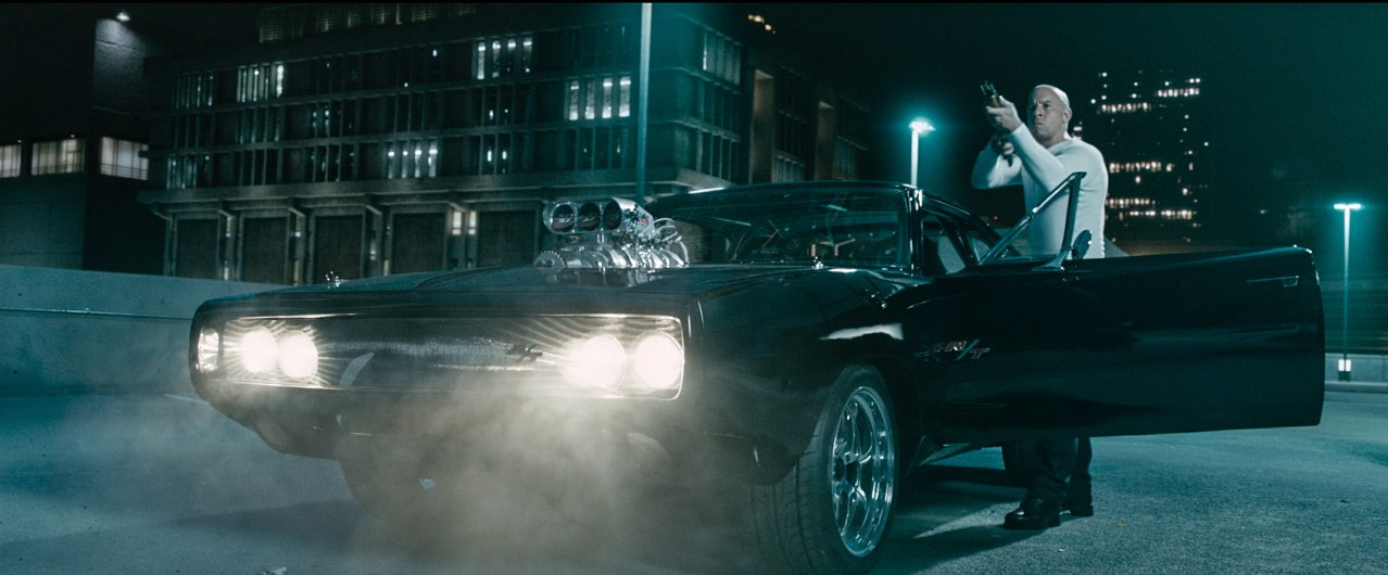 Fast & Furious 7 - Bild 34