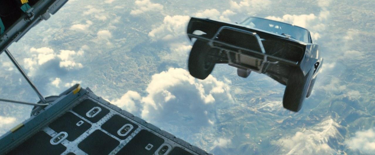 Fast & Furious 7 - Bild 36