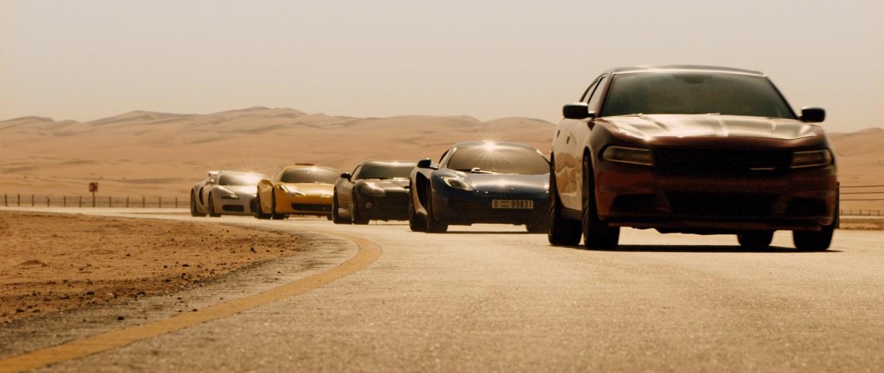 Fast & Furious 7 - Bild 37