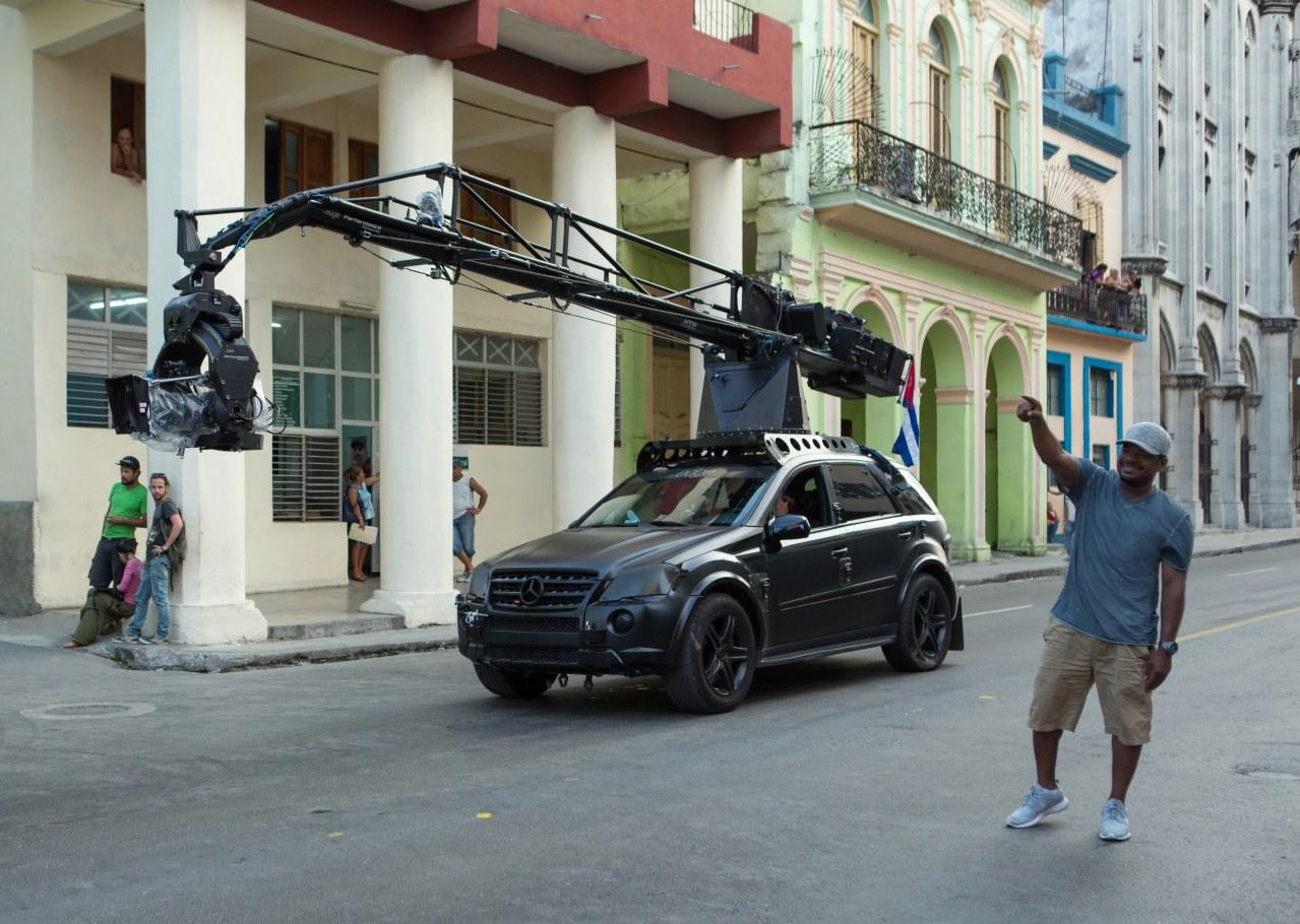 Fast & Furious 8 - Bild 3
