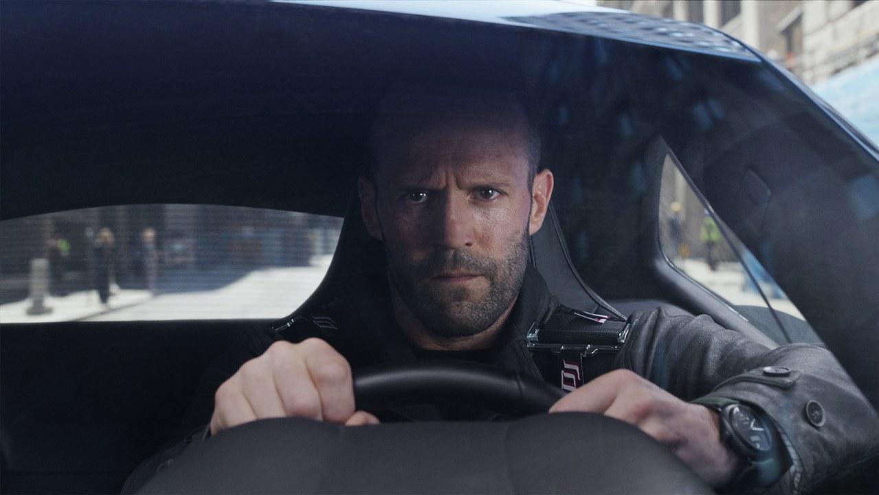 Fast & Furious 8 - Bild 12