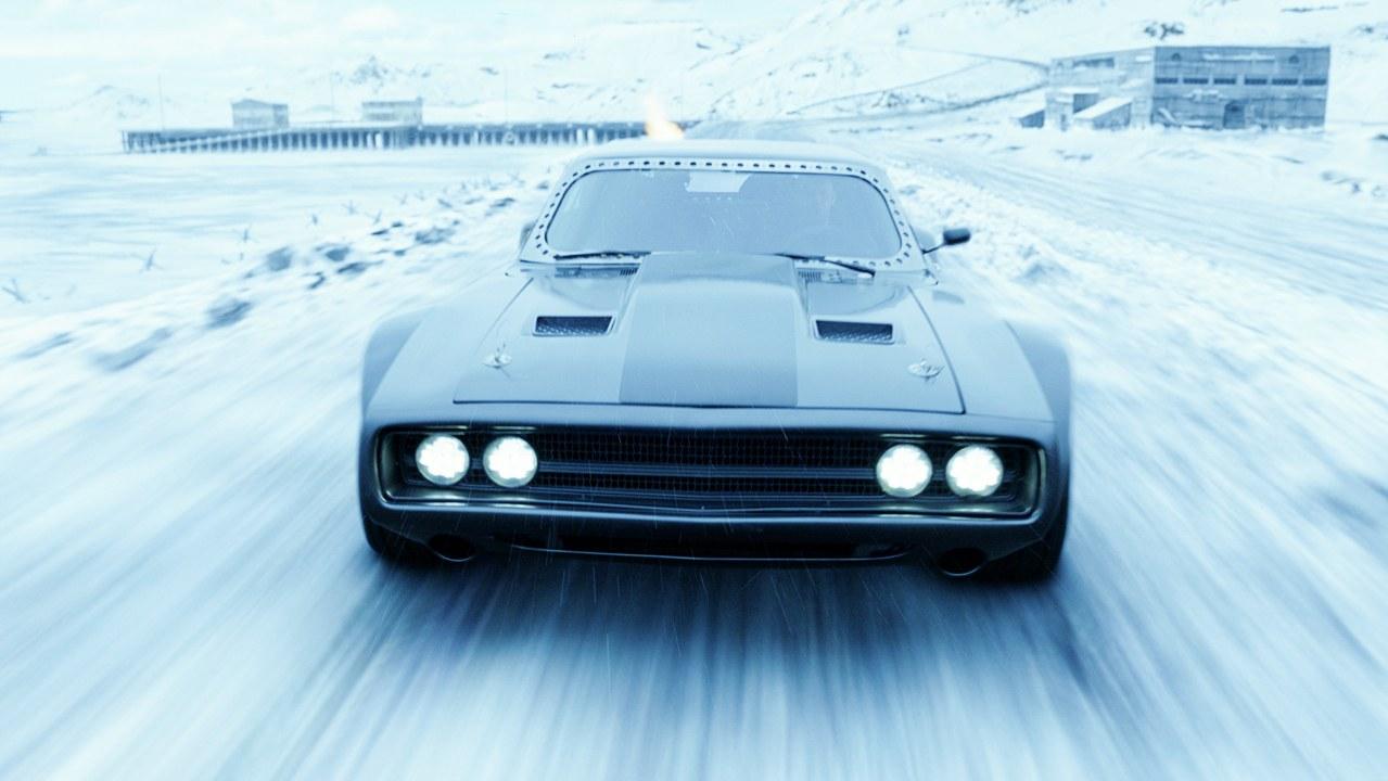 Fast & Furious 8 - Bild 14
