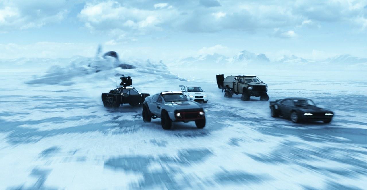 Fast & Furious 8 - Bild 16