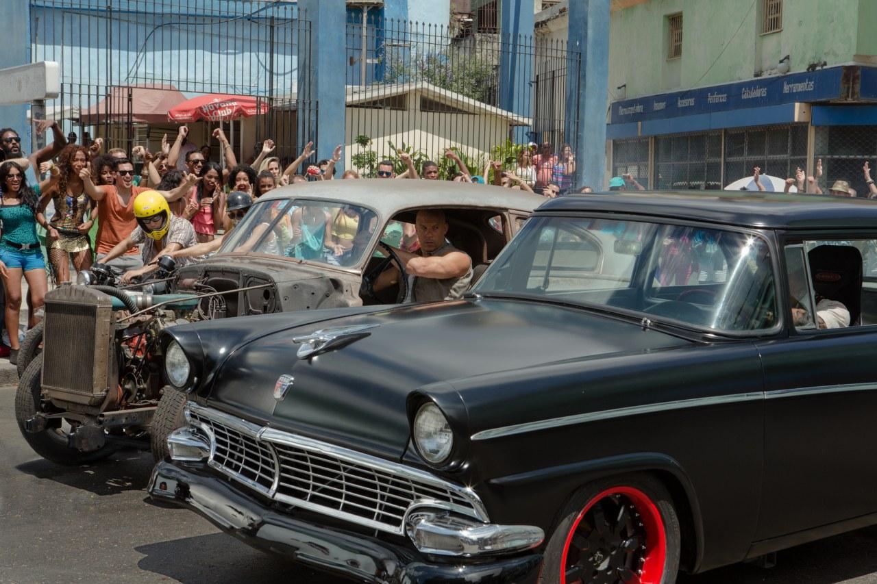 Fast & Furious 8 - Bild 17