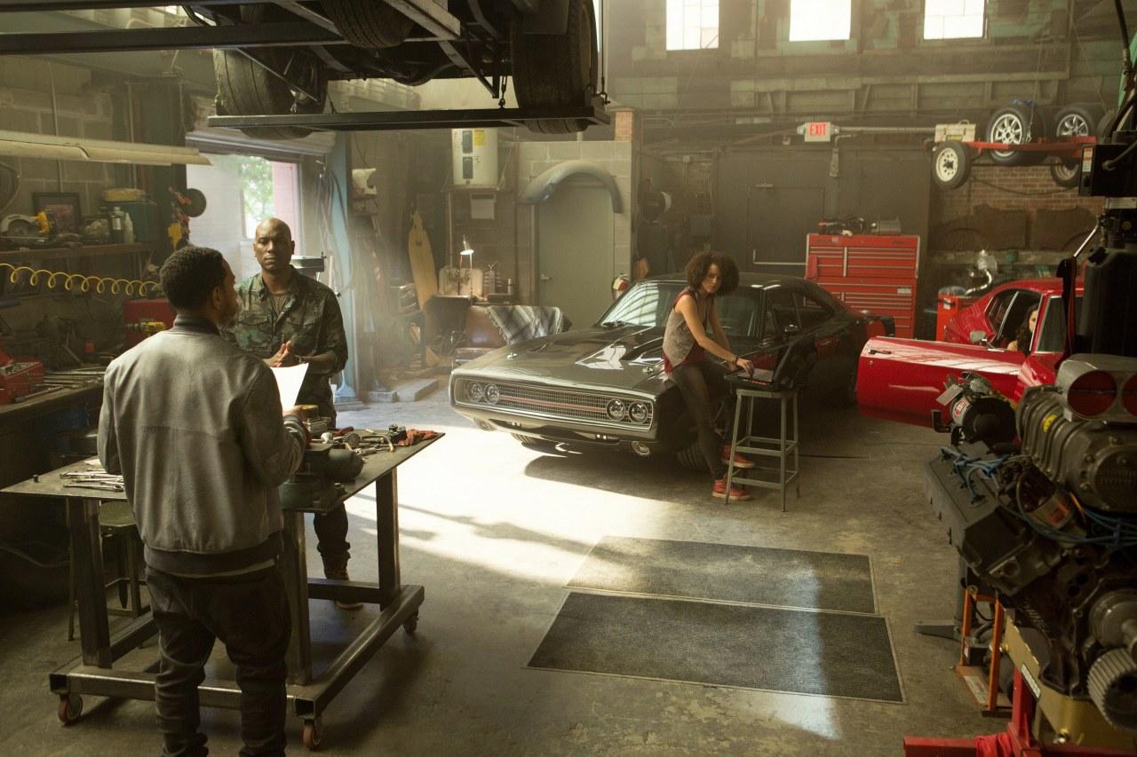 Fast & Furious 8 - Bild 21
