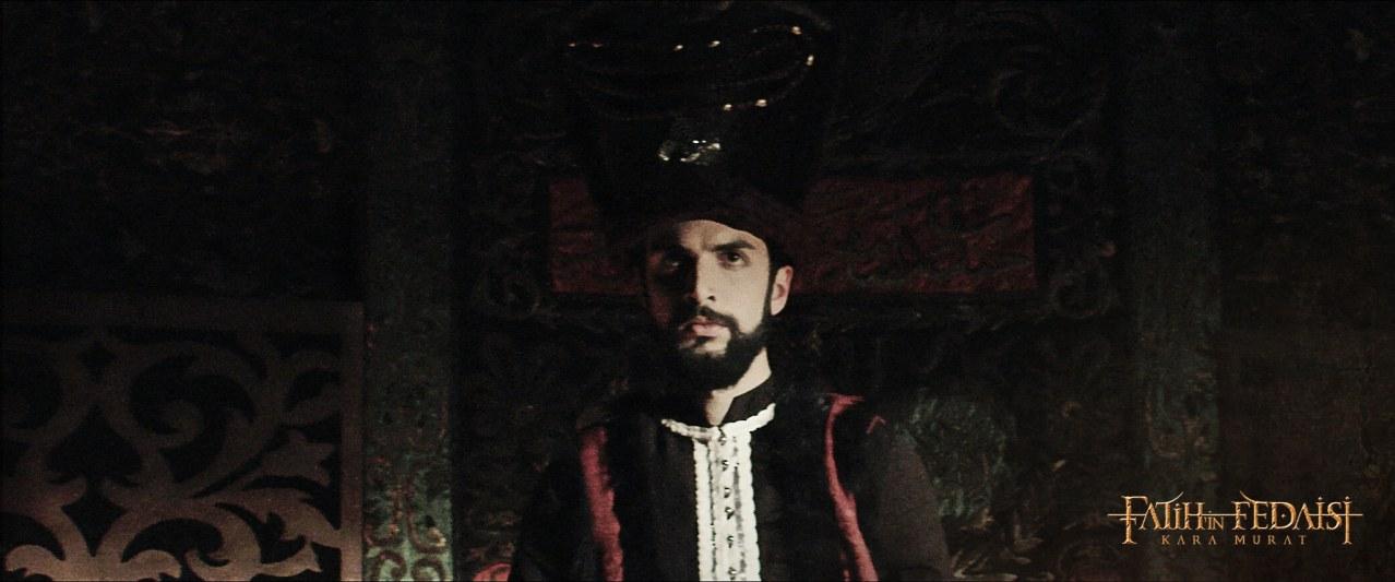 Fatih'in Fedaisi Kara Murat - Bild 3