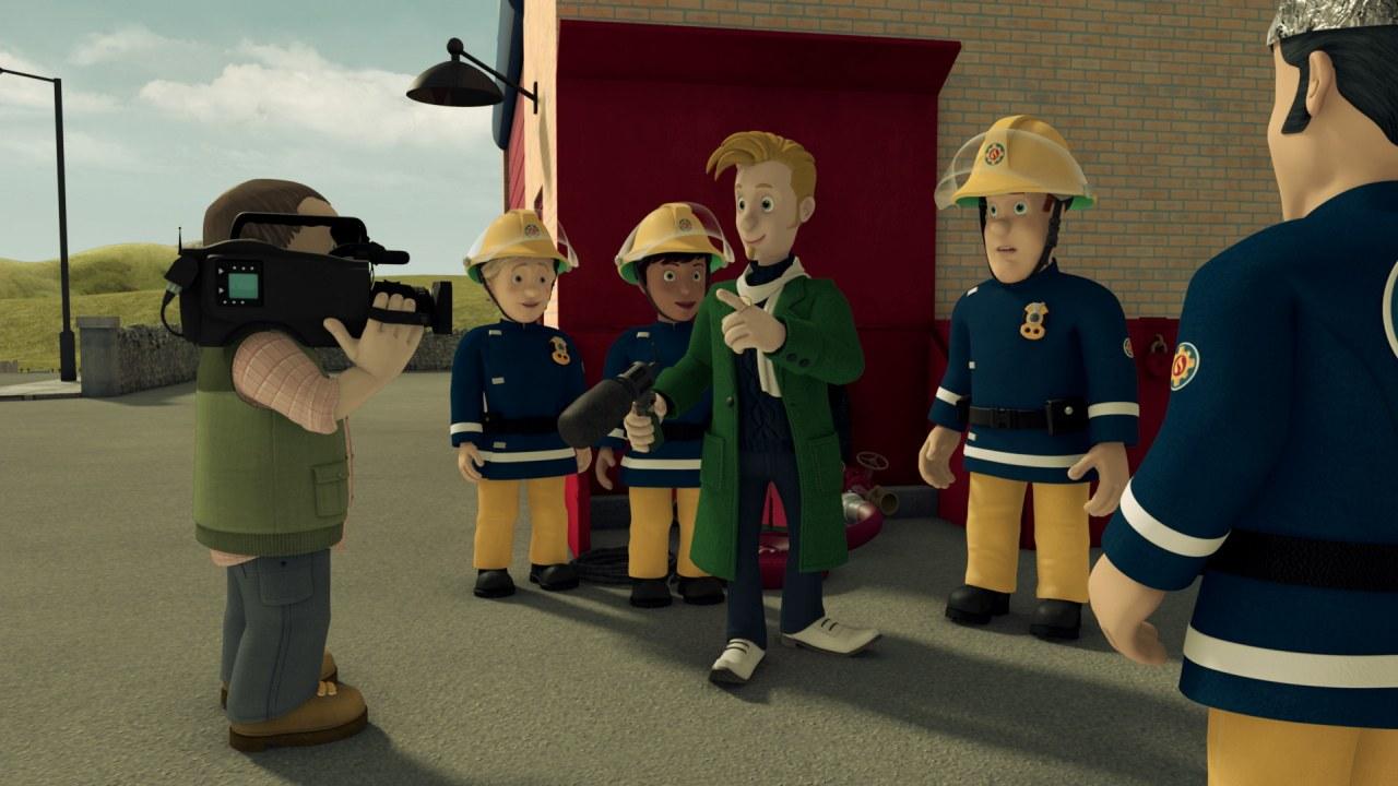 Feuerwehrmann Sam - Achtung Außerirdische! - Bild 3