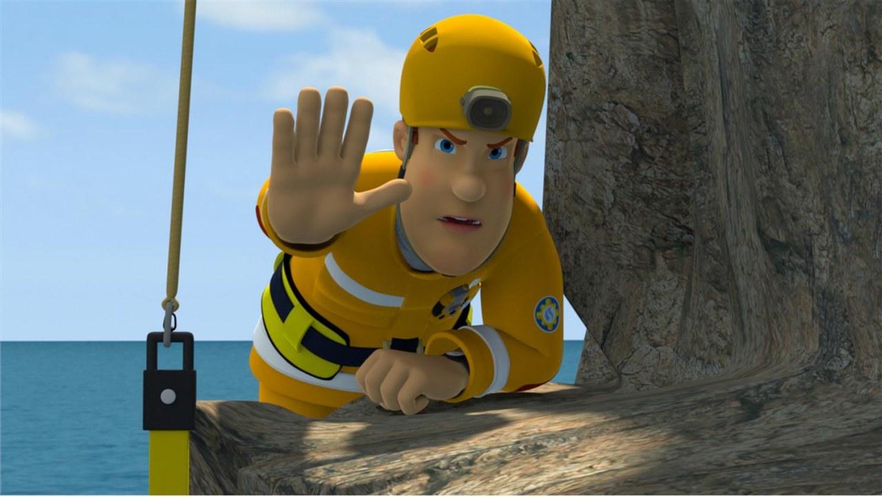 Feuerwehrmann Sam - Plötzlich Filmheld! - Bild 4