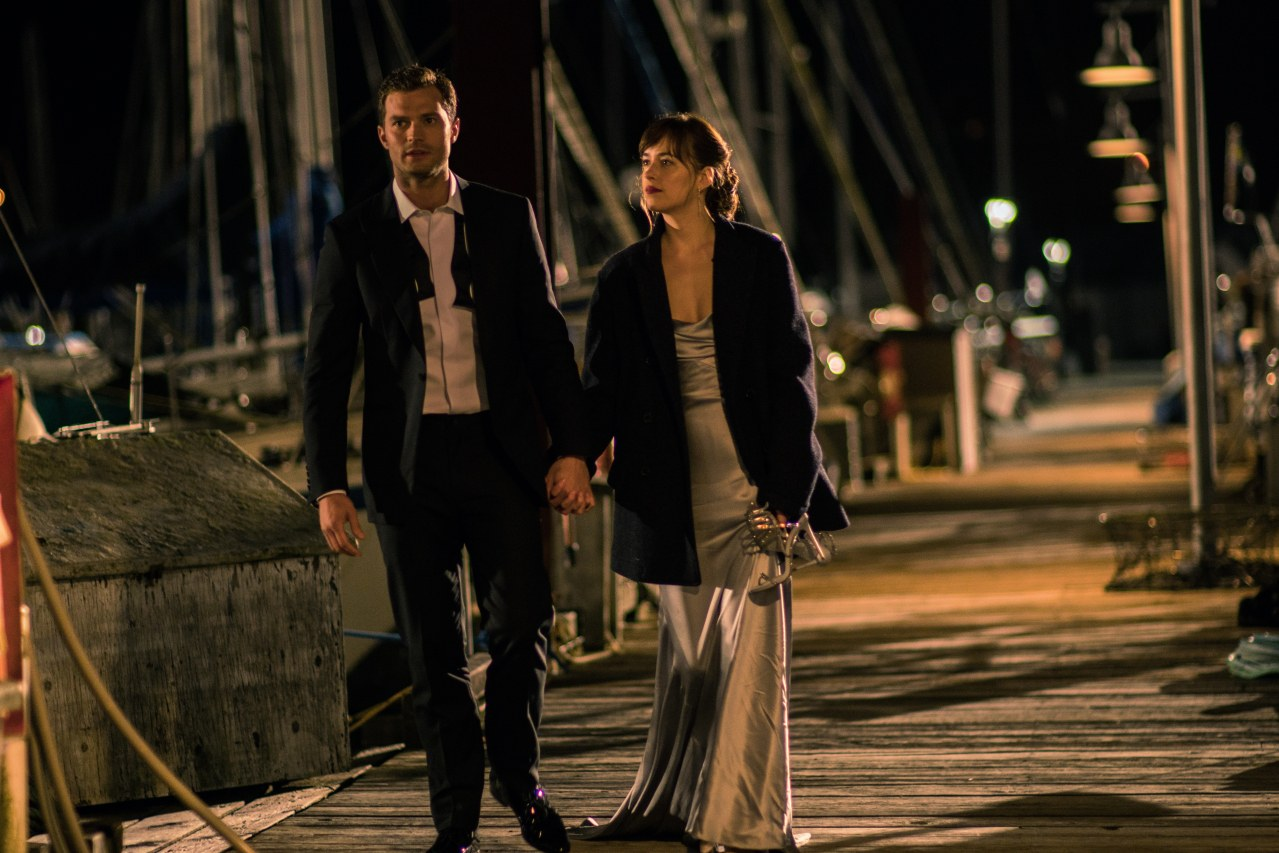 Fifty Shades of Grey - Gefährliche Liebe - Bild 3