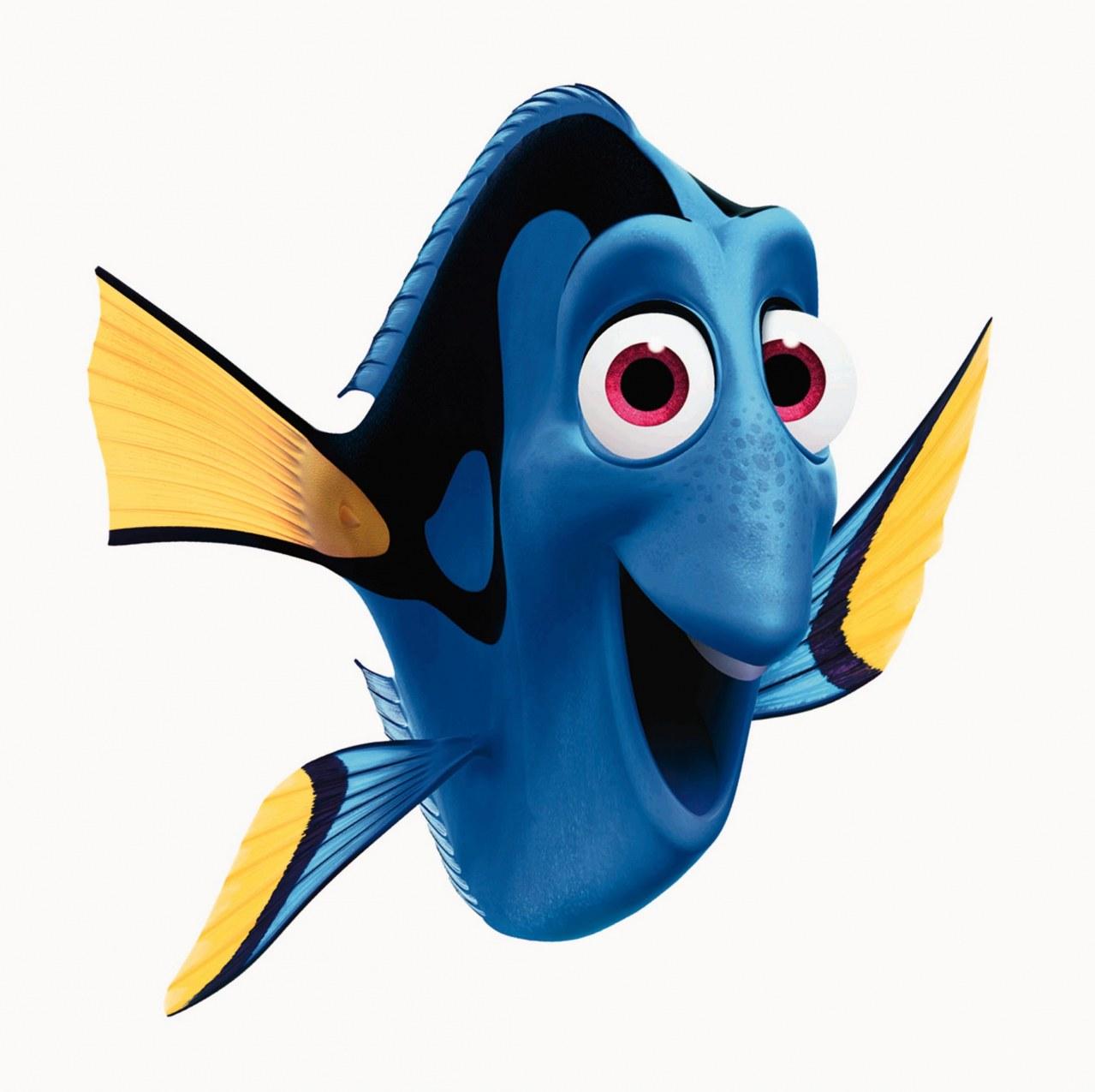 Findet Nemo - Bild 12