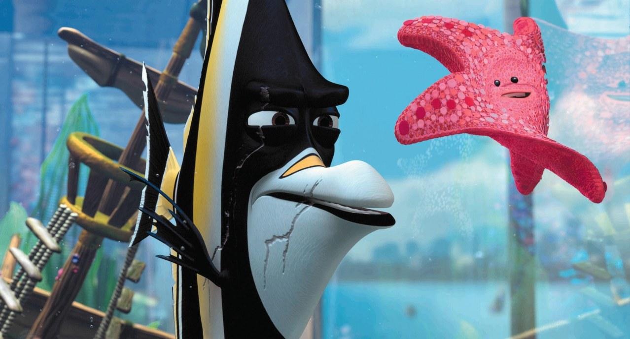 Findet Nemo - Bild 17