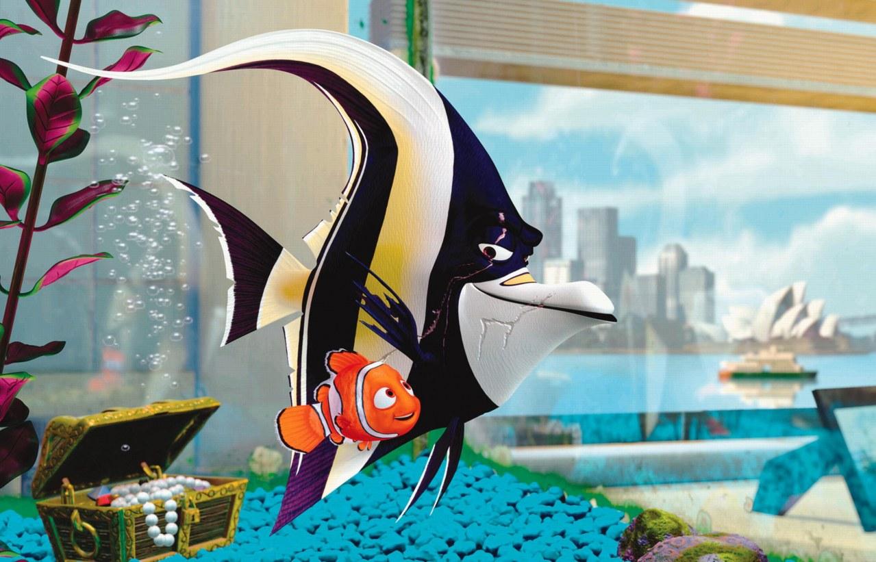 Findet Nemo - Bild 20