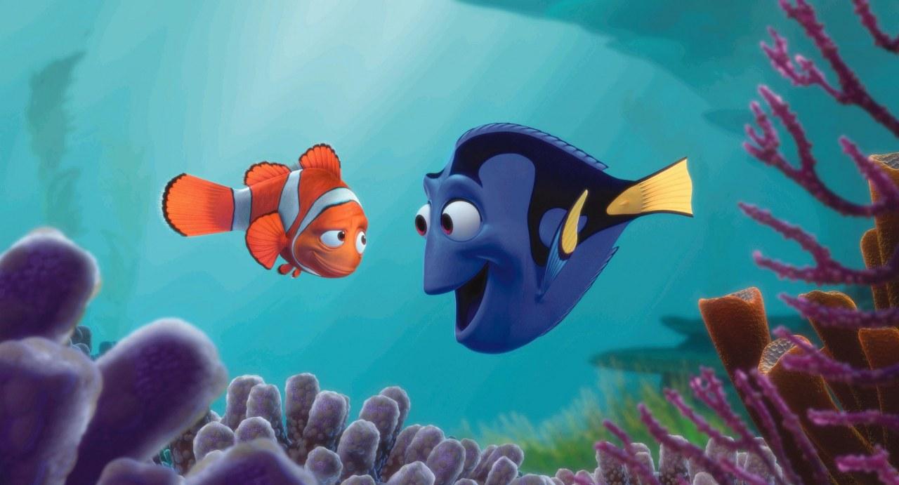 Findet Nemo - Bild 22