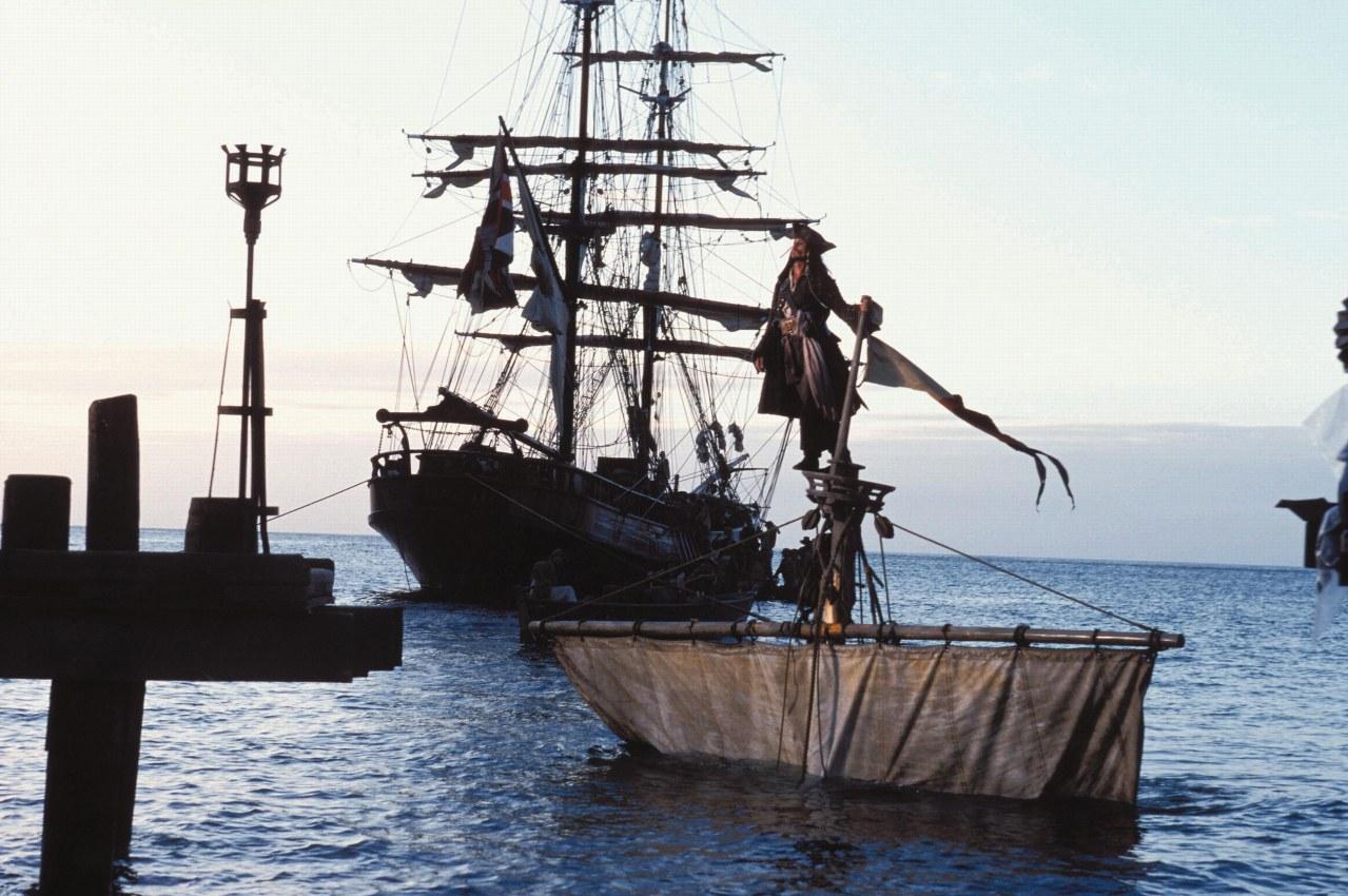 Fluch der Karibik 1 - Bild 20