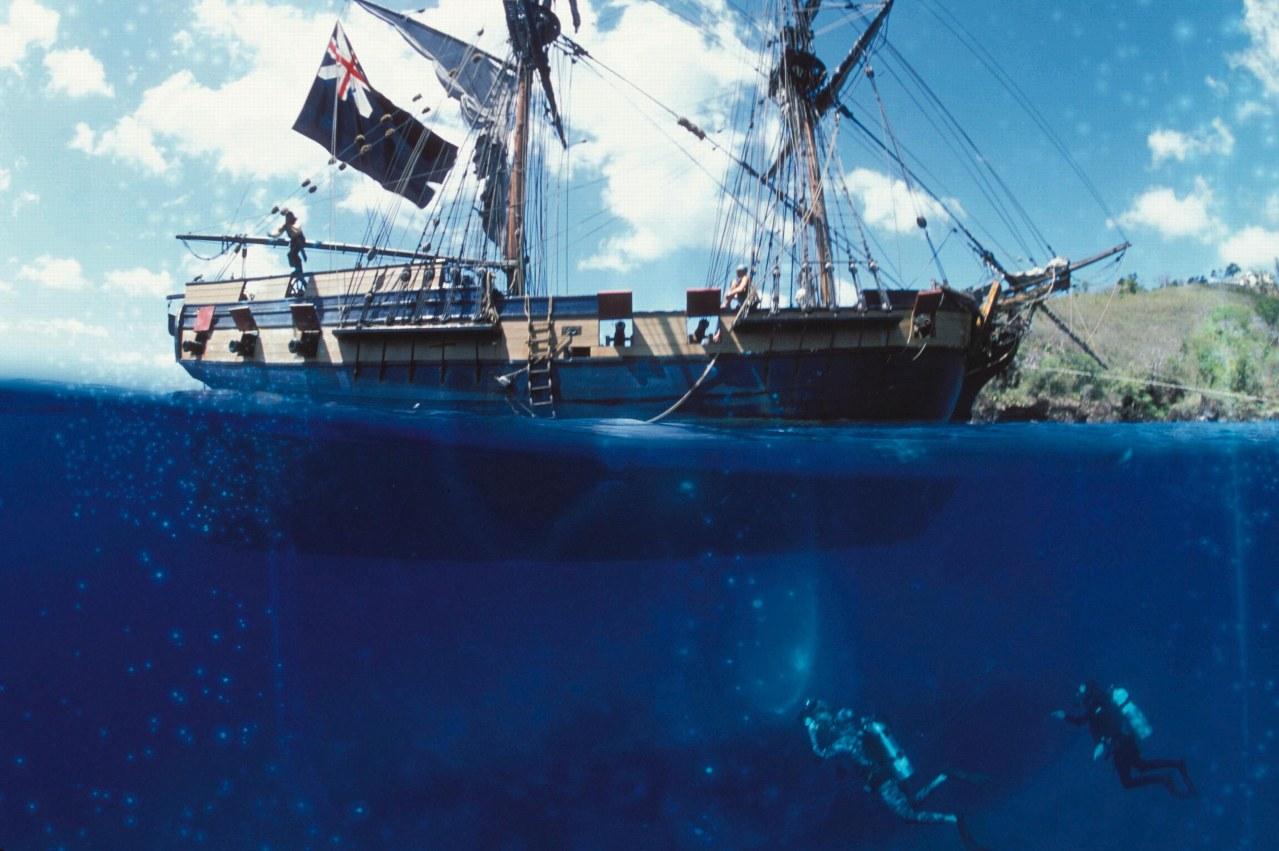 Fluch der Karibik 1 - Bild 43