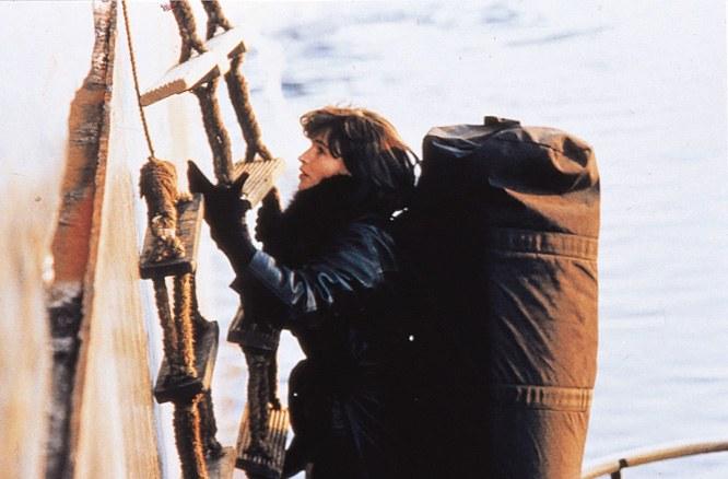 Fräulein Smillas Gespür für Schnee - Bild 2