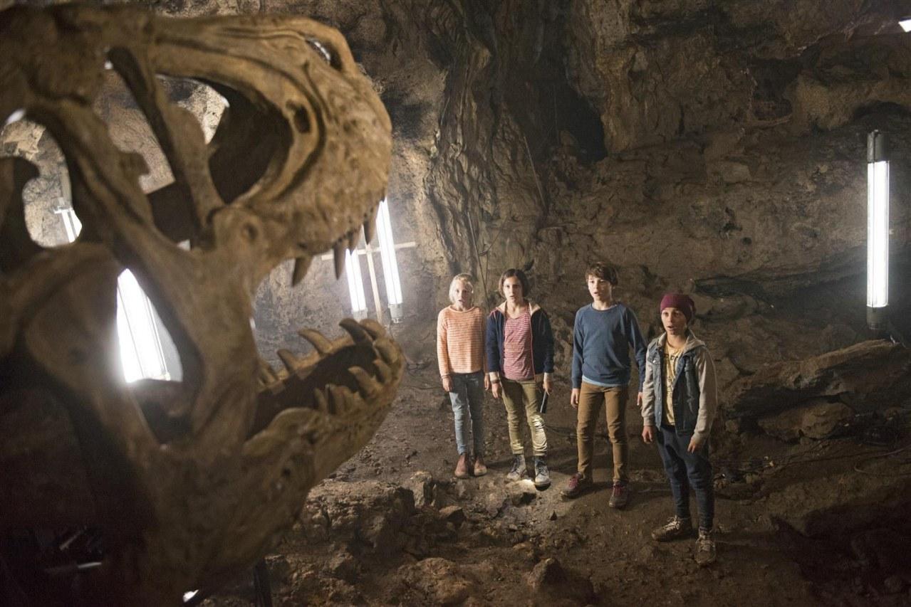 Fünf Freunde und das Tal der Dinosaurier - Bild 3