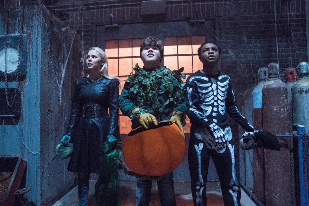 Gänsehaut 2: Gruseliges Halloween - Bild 5