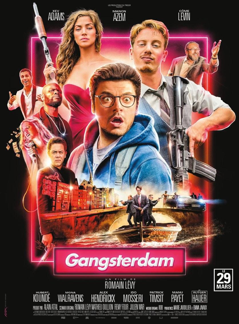 Gangsterdam - Bild 1
