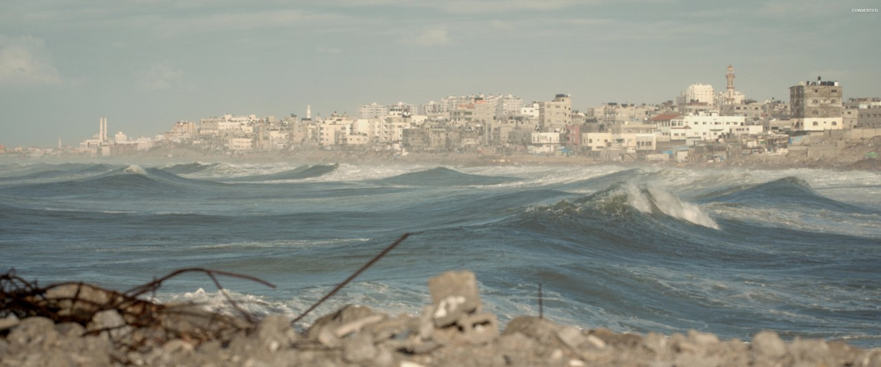 Gaza Surf Club - Bild 2