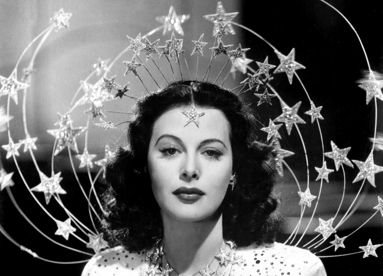 Geniale Göttin - Die Geschichte von Hedy Lamarr - Bild 1