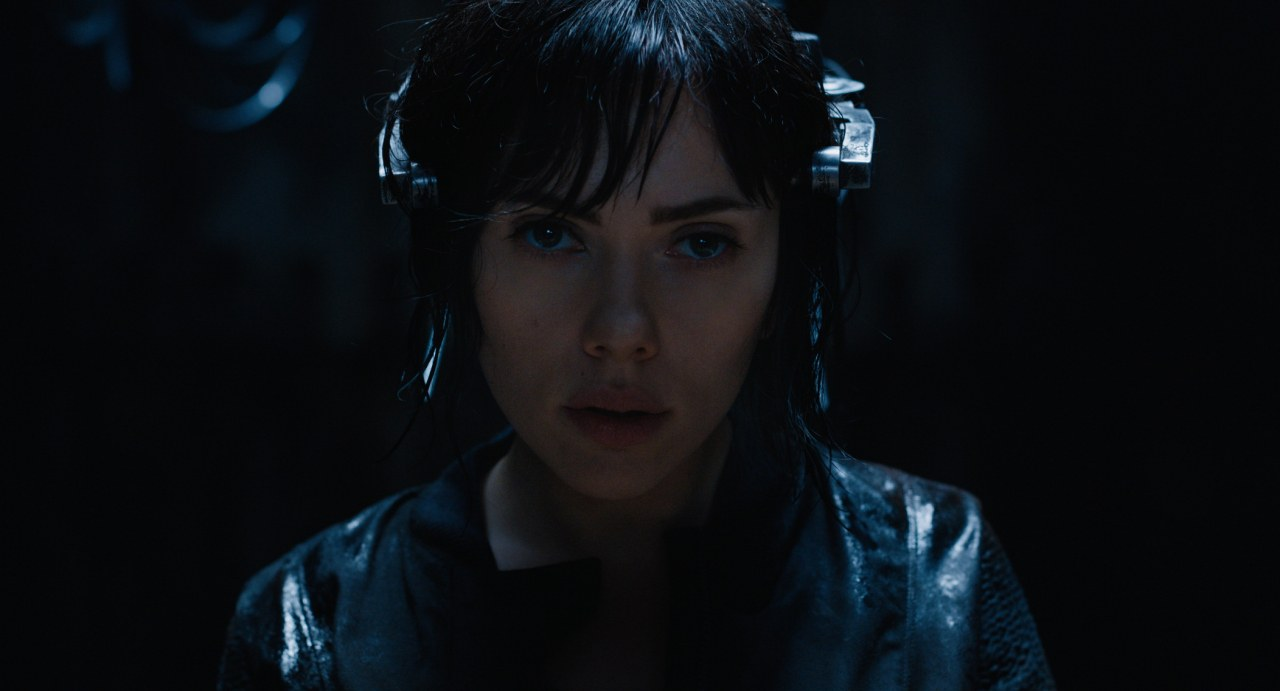 Ghost in the Shell - Bild 5