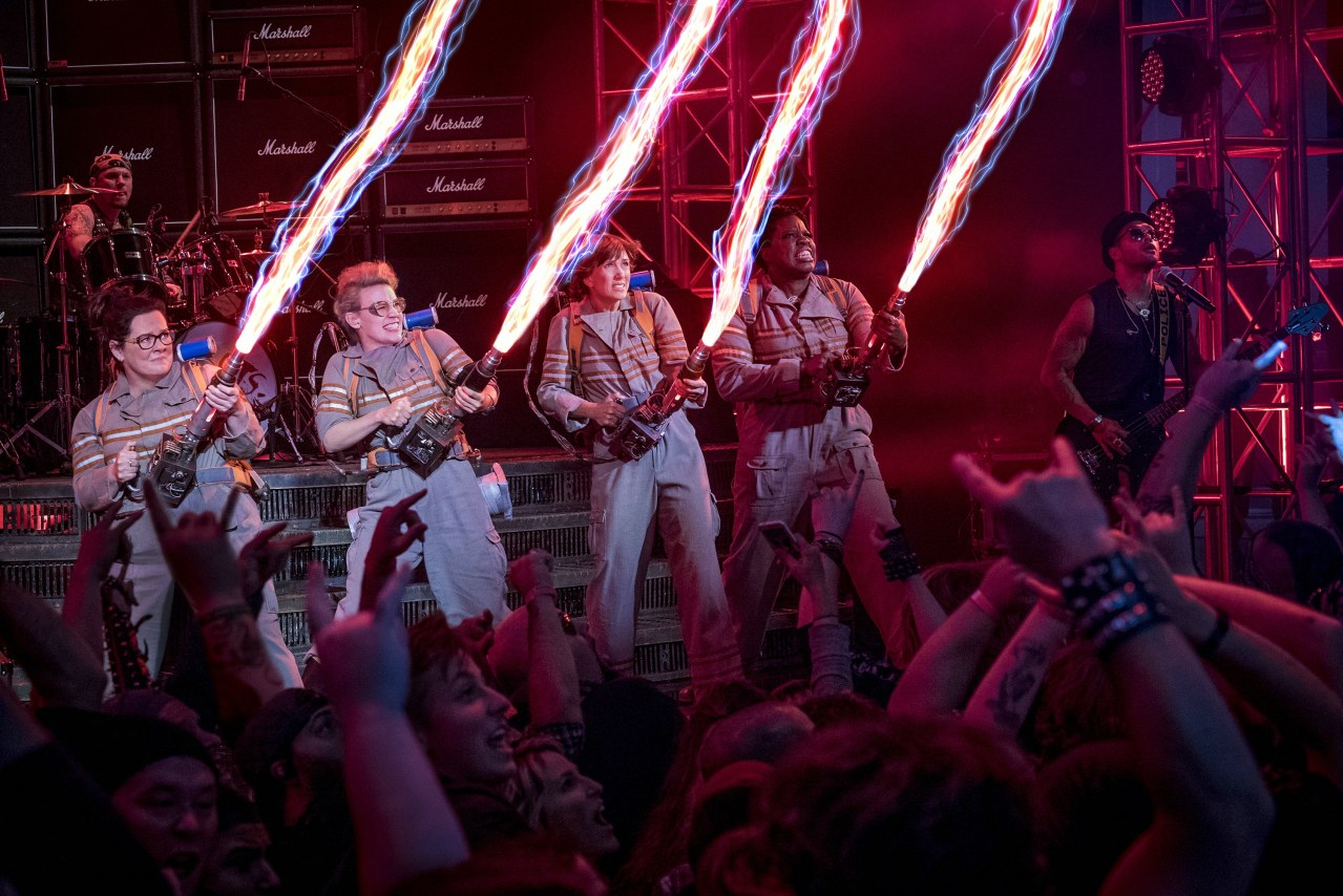Ghostbusters 3 - Bild 1