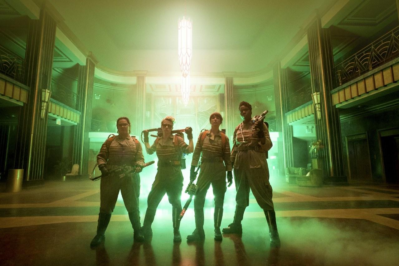 Ghostbusters 3 - Bild 6