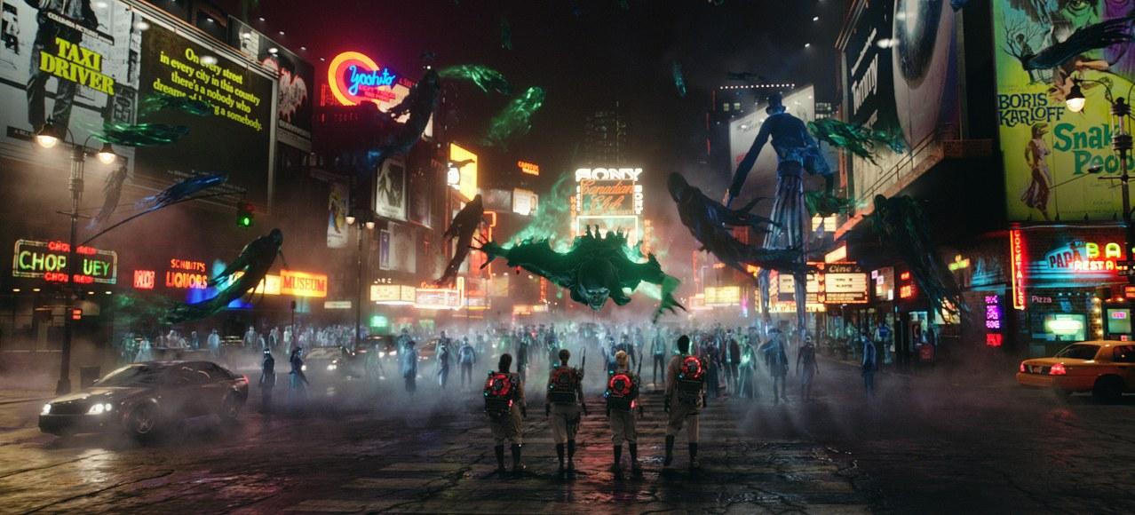 Ghostbusters 3 - Bild 11
