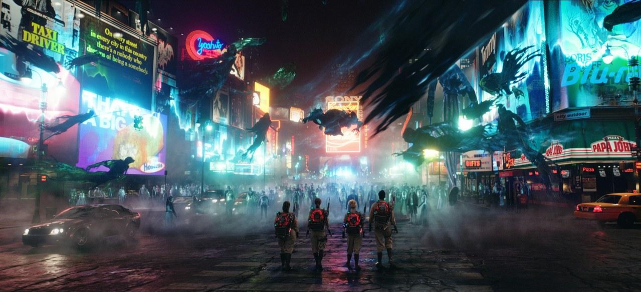 Ghostbusters 3 - Bild 13
