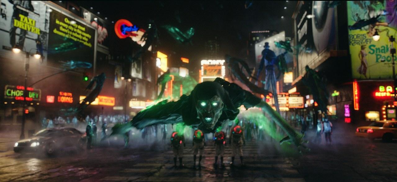 Ghostbusters 3 - Bild 14