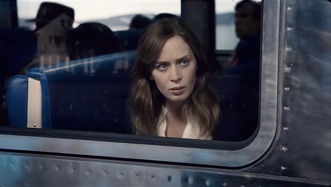 Girl on the Train - Bild 6