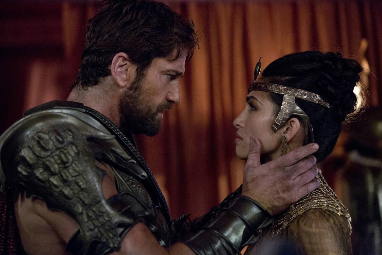 Gods of Egypt - Bild 2