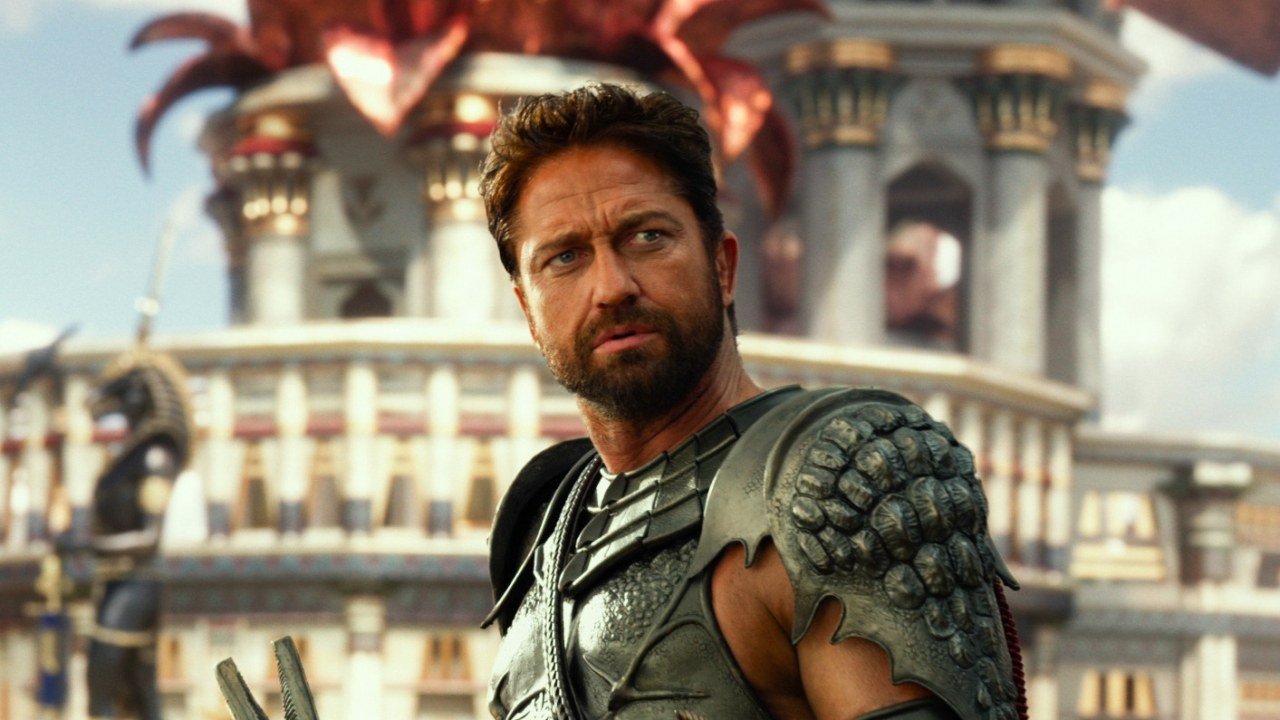 Gods of Egypt - Bild 4