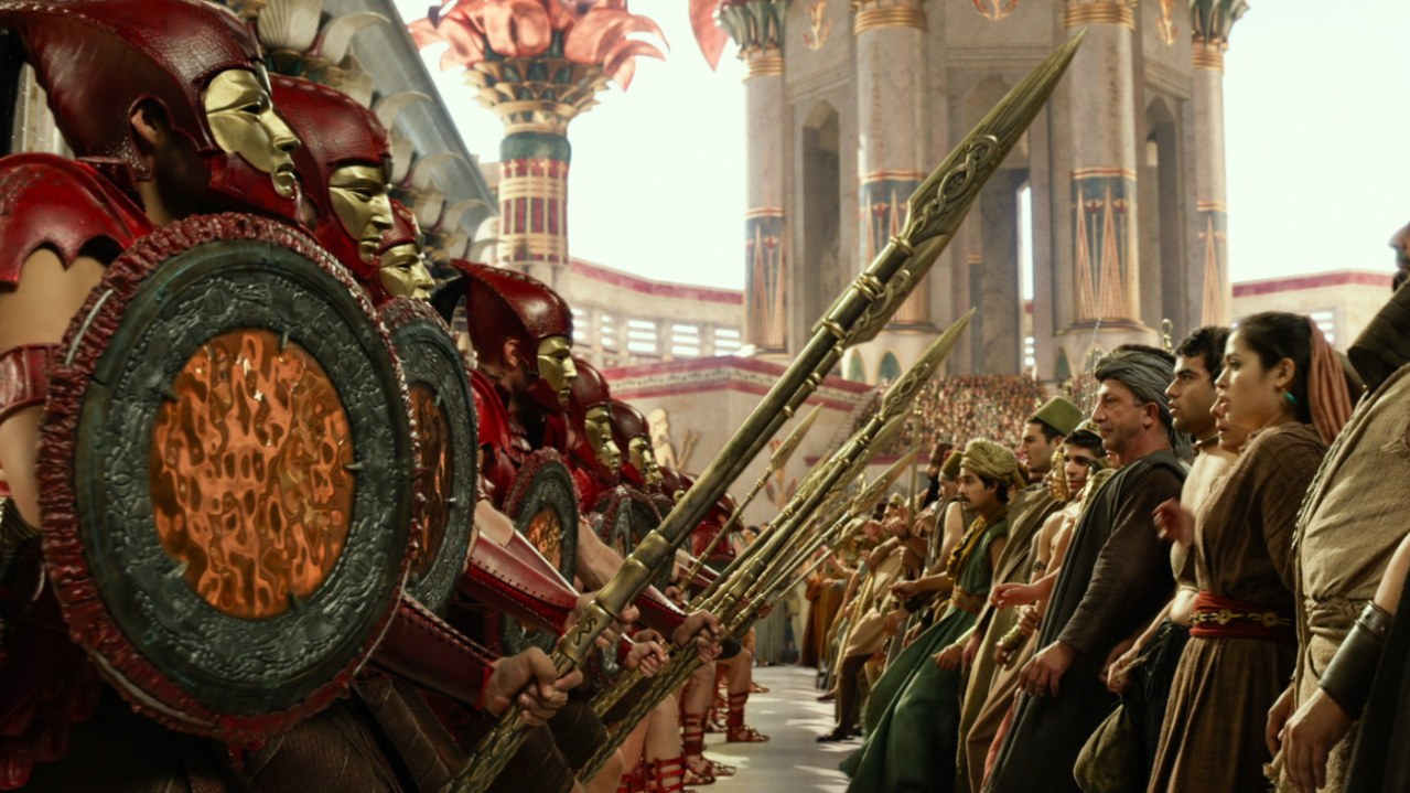 Gods of Egypt - Bild 5