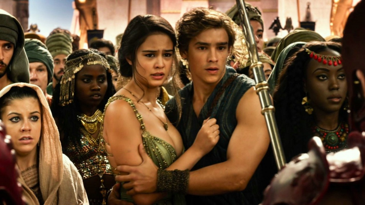 Gods of Egypt - Bild 6
