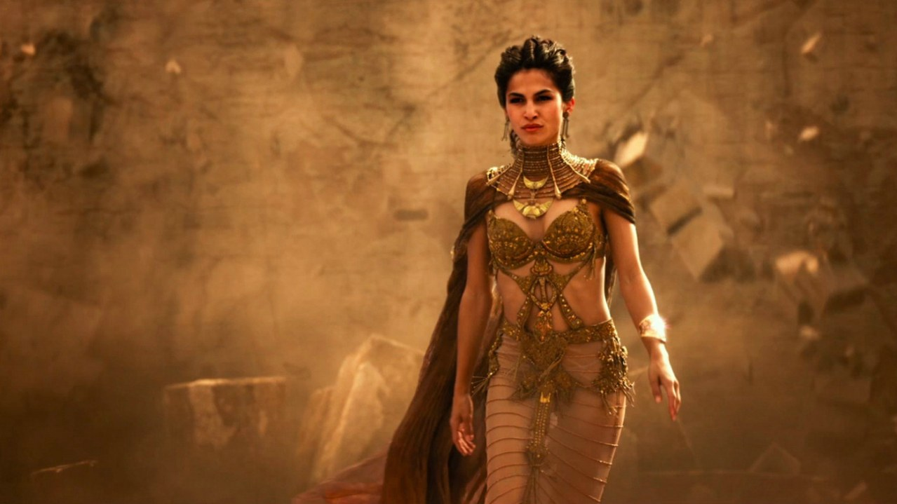 Gods of Egypt - Bild 7